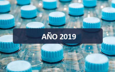 Fusiones y adquisiciones (M&A) packaging – Año 2019