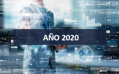 Fusiones y adquisiciones (M&A) SW & IT – Año 2020